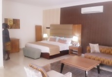 room of benue hotel