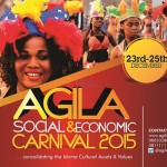 Agila carnival 2015