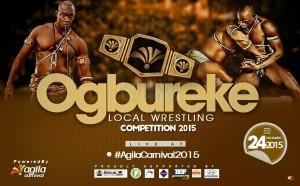 agila carnival 2015 wrestling