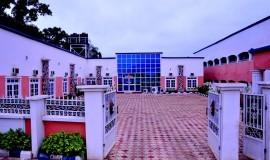 lois hotel makurdi outside view